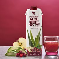 Χυμός Aloe Berry Nectar™ - Aloe Berry Nectar !!